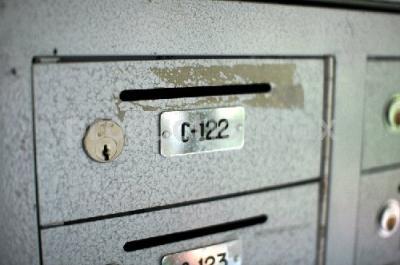 post box 1